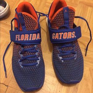Jordan flight Florida gators edition